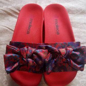 Shoes - Moleca shoes